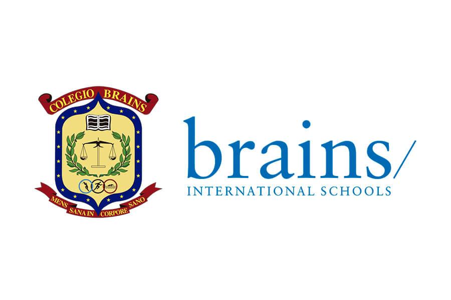 Colegio británico Brains