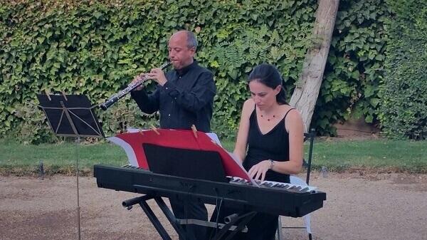 Música para eventos Escuela Music&Dynamics