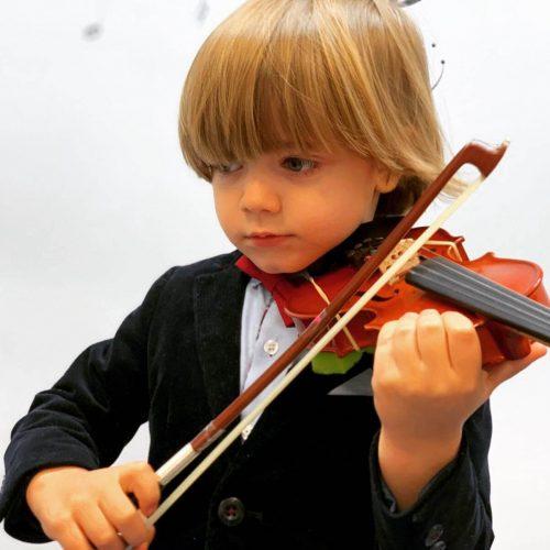 Música y proyectos musicales - Escuela Music&Dynamics