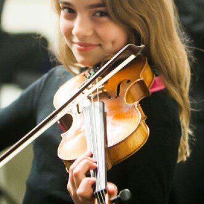 Música en colegios