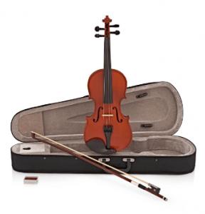 Clases de violín y violonchelo niños en Madrid