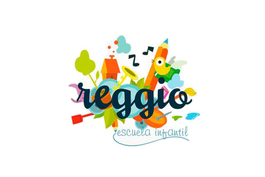 Reggio escuela infantil