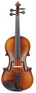 Venta violín en Madrid