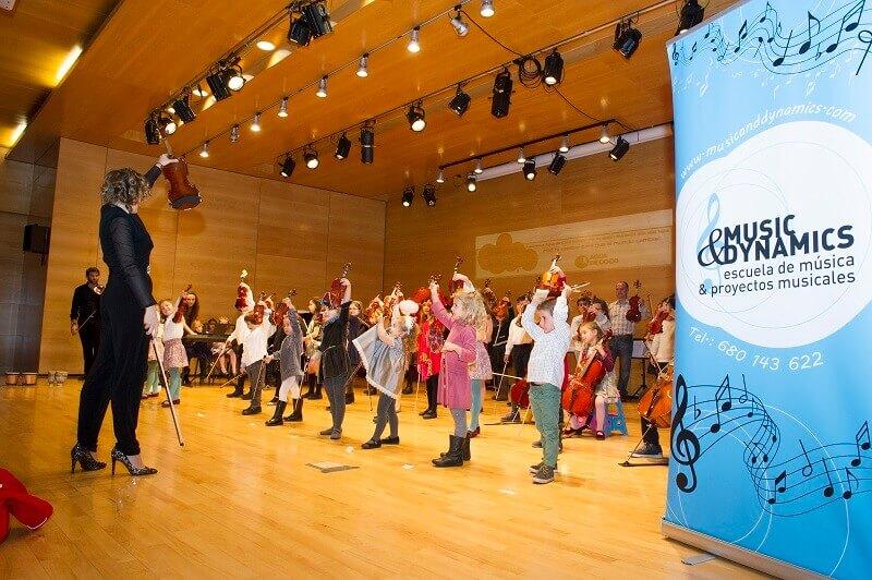 Conciertos música clásica