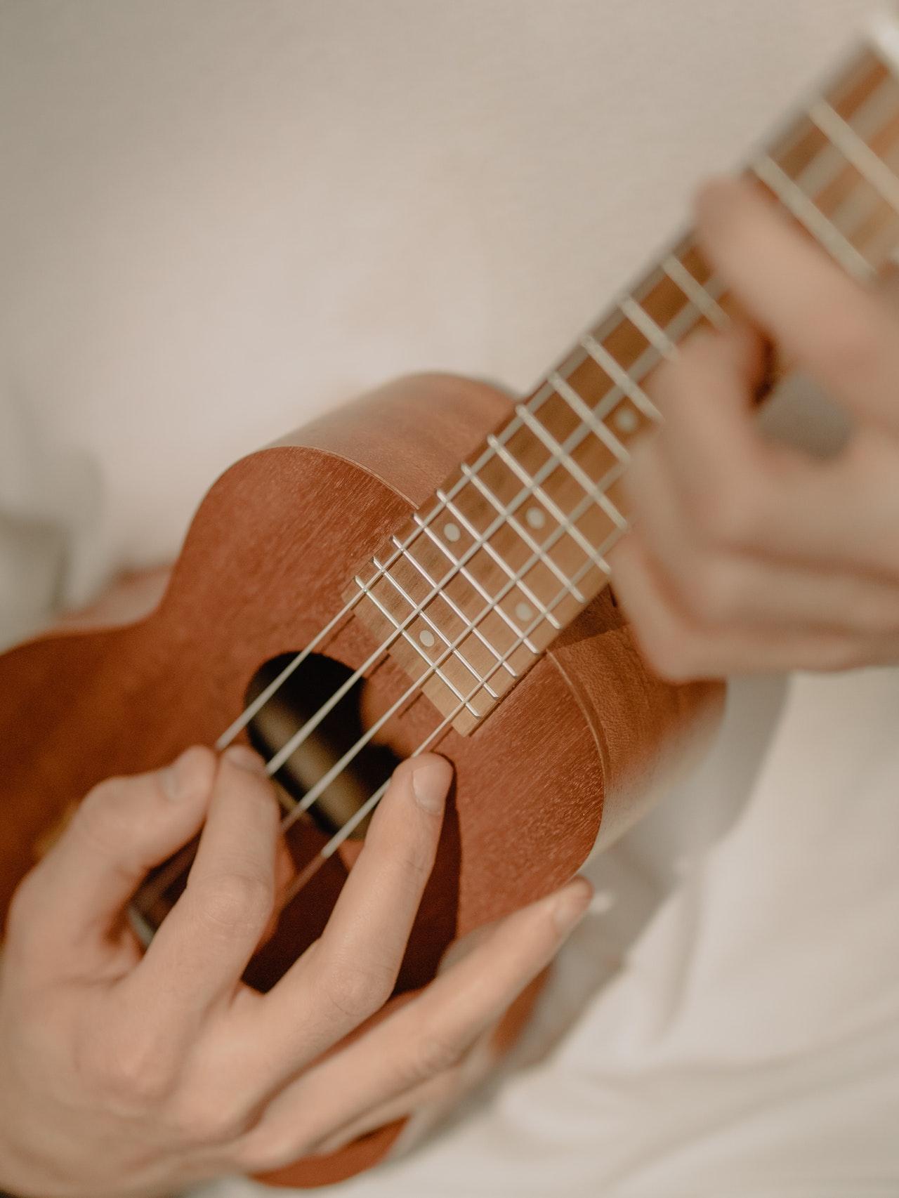 Clases de ukelele